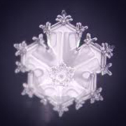 water crystal4